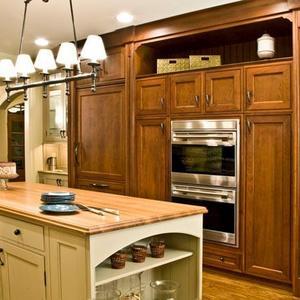 High Quality Kitchen World