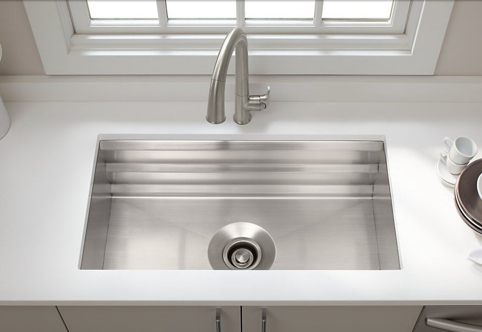 Hardware, Sinks & Faucets | Products | Kitchen World